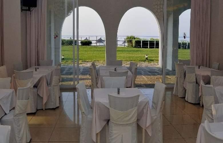 Tinos Beach - Restaurant - 2