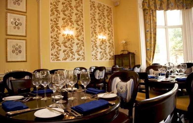 Royal York Brighton - Restaurant - 9