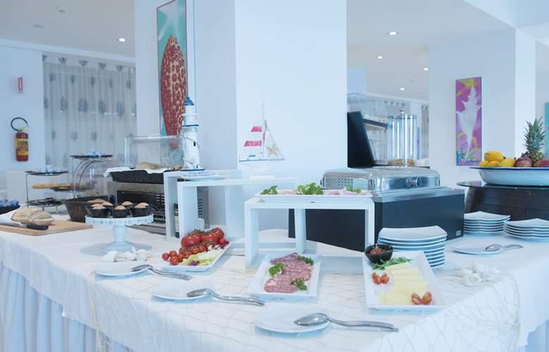 Miramare Stabia - Restaurant - 5