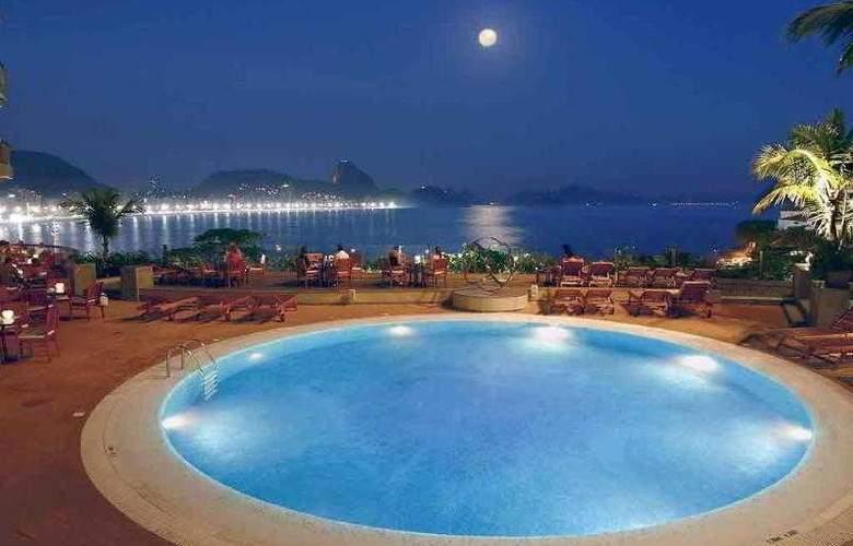 Sofitel Rio de Janeiro - Hotel - 26