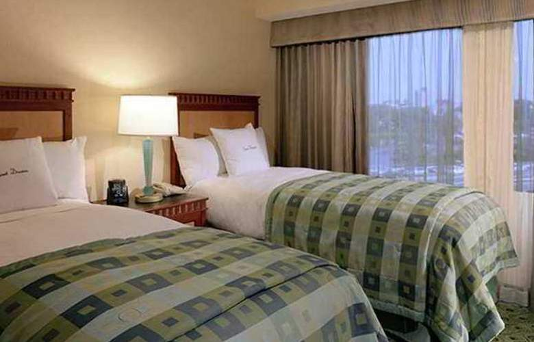 Doubletree Guest Suites Boston - Hotel - 3