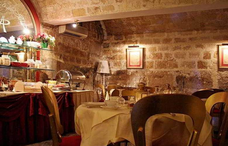 Villa Opera Drouot - Restaurant - 4