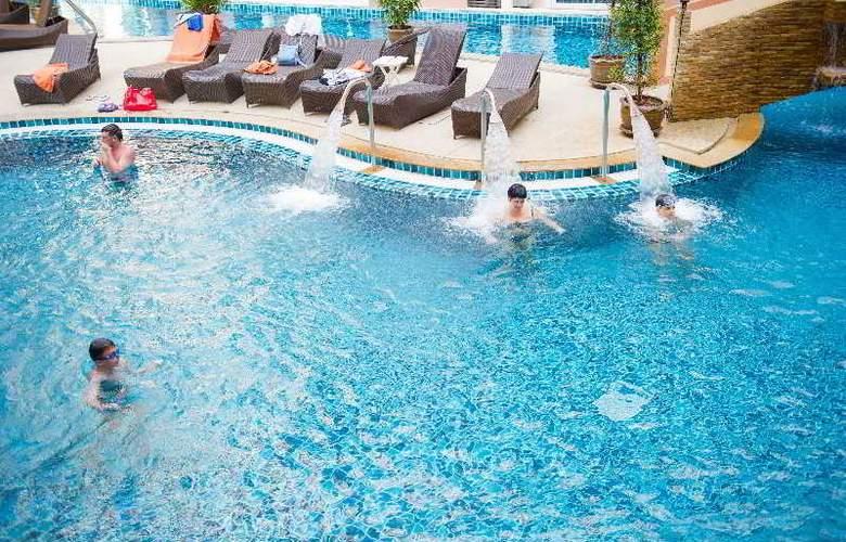 Bauman Residence - Pool - 32
