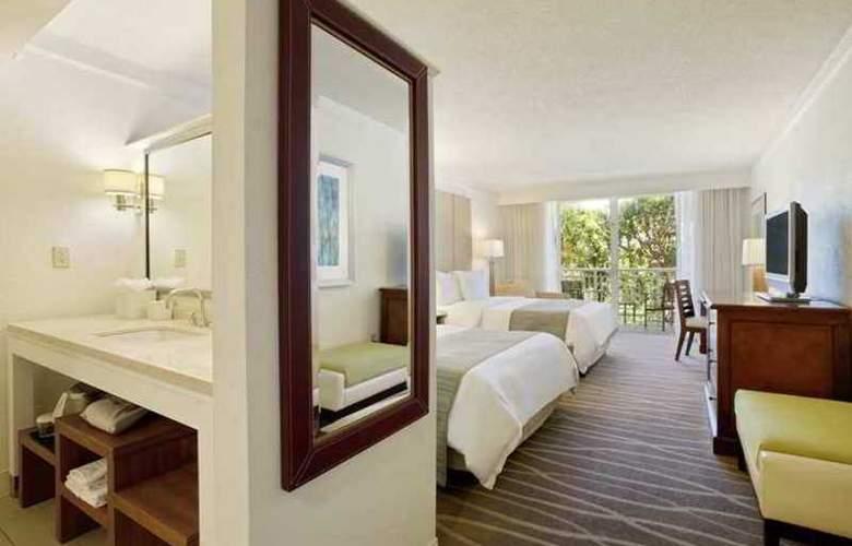 Hilton Key Largo Resort - Hotel - 9