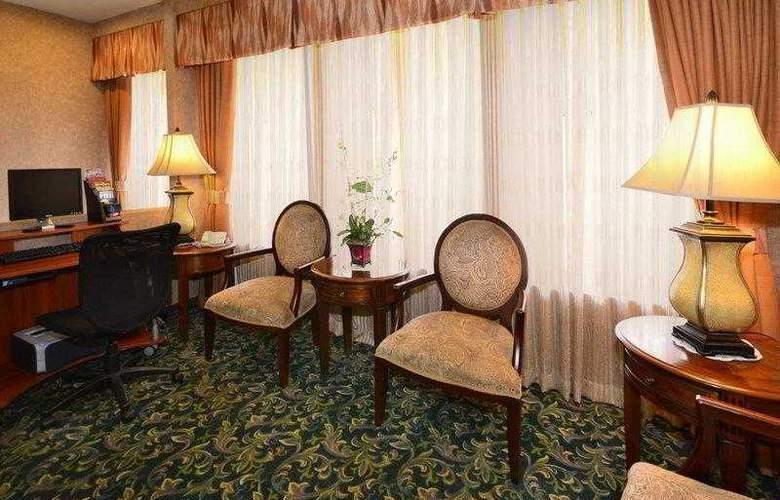Best Western Airport Plaza Inn - Hotel - 18