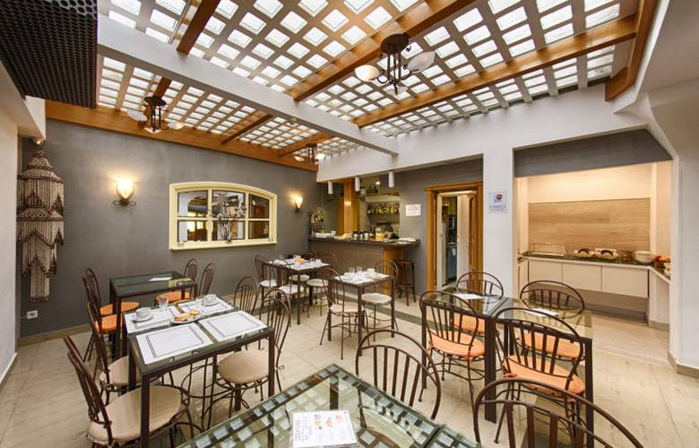 San Lorenzo - Restaurant - 4