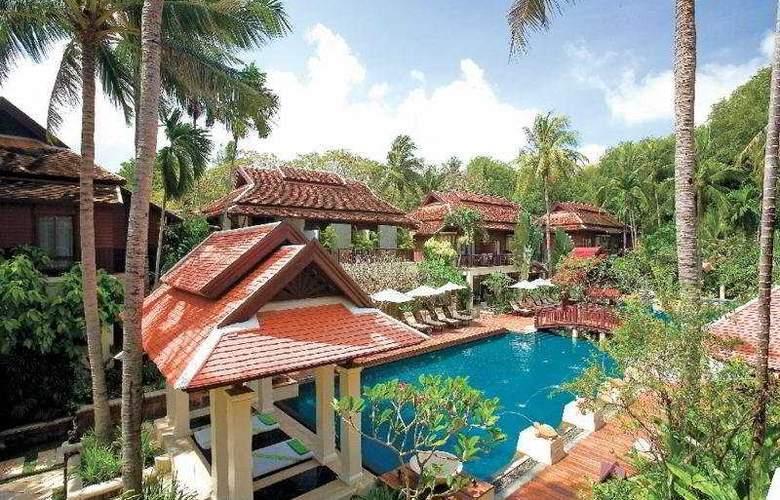 Chaweng Regent Beach Resort - Pool - 9