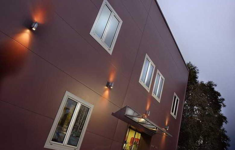 Wuppertal - Hotel - 0