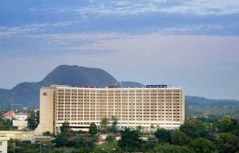 Transcorp Hilton Abuja - Hotel - 0