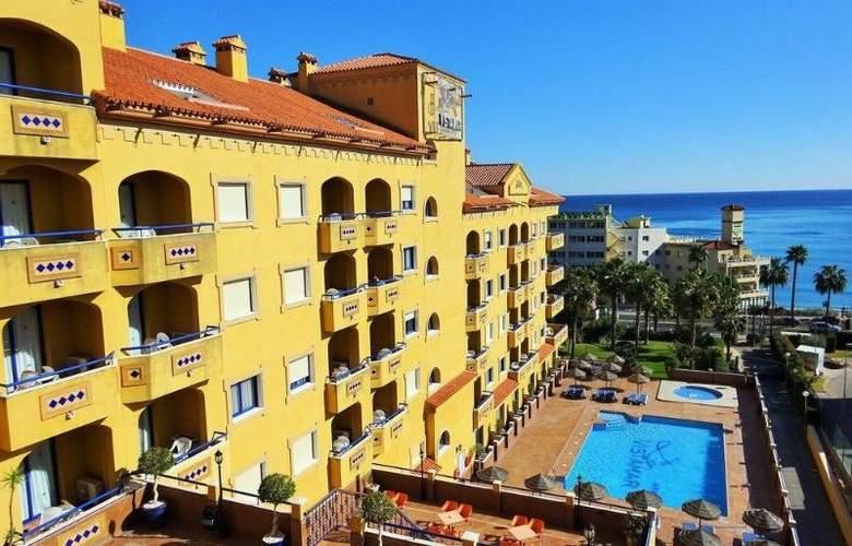 Vistamar - Hotel - 10