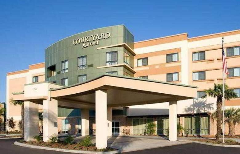Courtyard San Diego Oceanside - Hotel - 4
