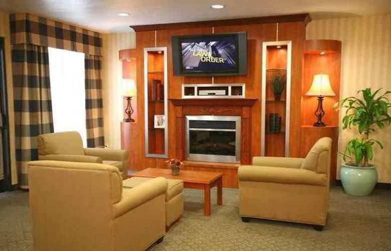 Hampton Inn Los Angeles/Arcadia/Pasadena - Hotel - 3