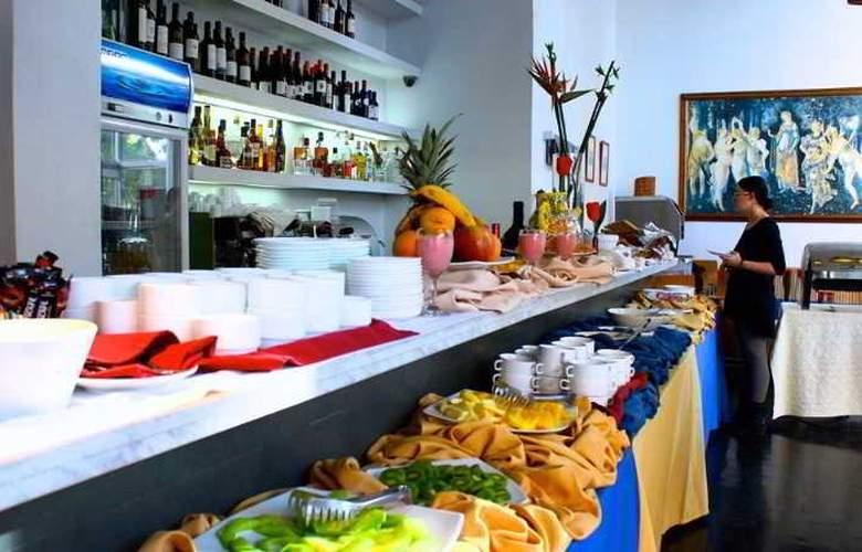 Tempo Rent Apart - Restaurant - 4
