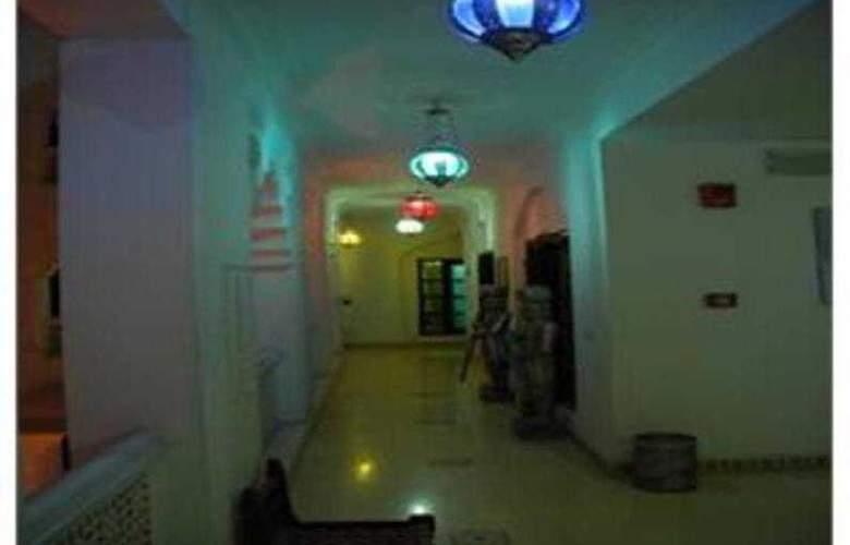 Jyoti Mahal - Hotel - 12