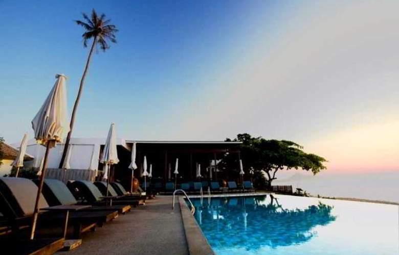 Lamai Wanta Beach Resort - Pool - 7