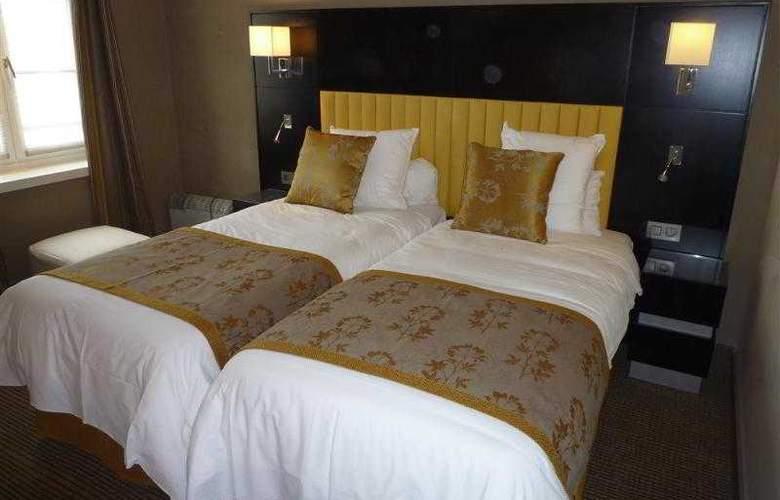 BEST WESTERN SEVRES MONTPARNASSE - Hotel - 5