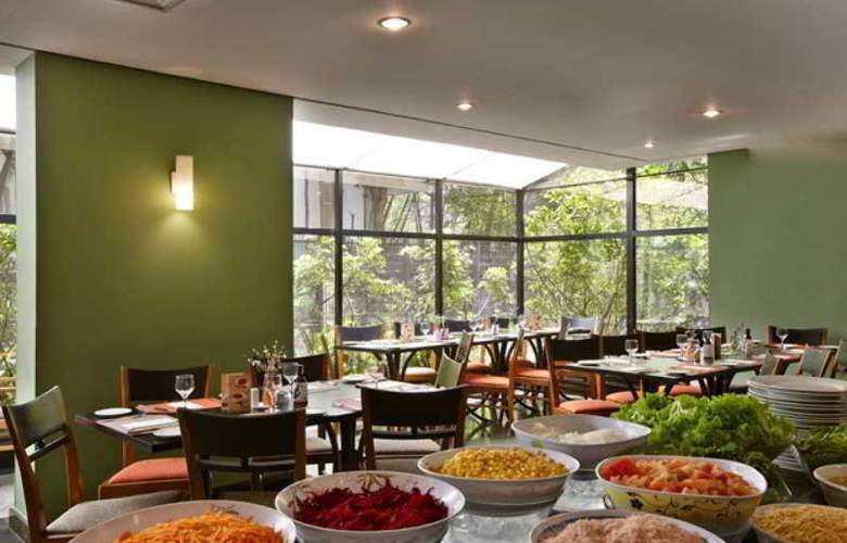 Transamerica Executive 21st Century - Restaurant - 2
