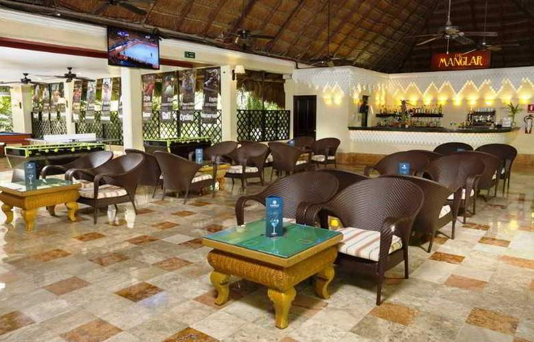 Sandos Caracol Select Club - Bar - 20
