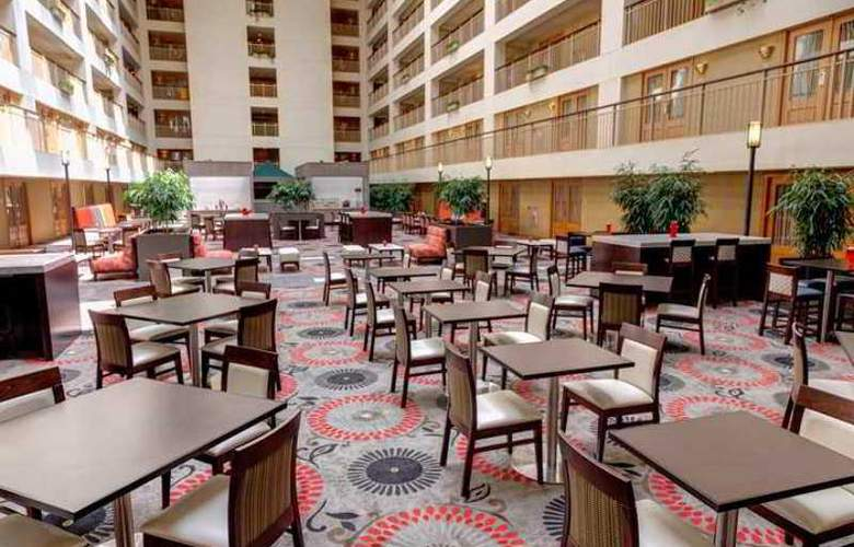 Embassy Suites Chicago - O´Hare/Rosemont - Hotel - 0