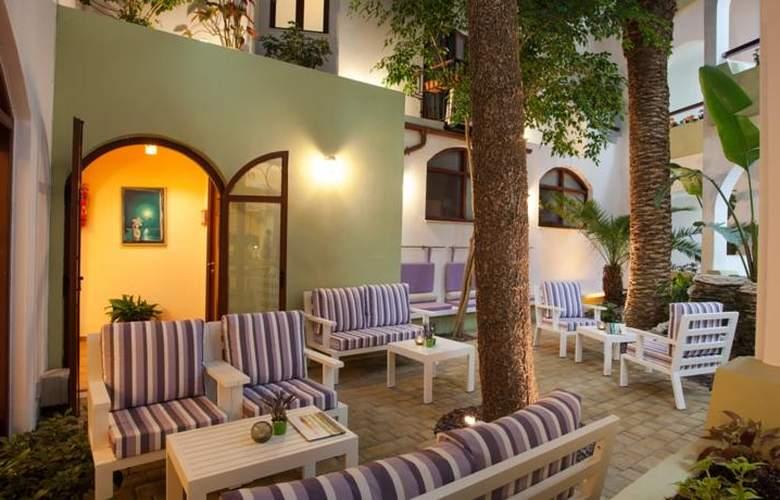 Alianthos Garden  - Terrace - 6