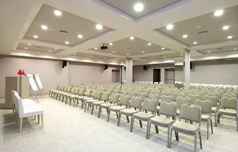 Ontur Hotel Izmir - Conference - 5