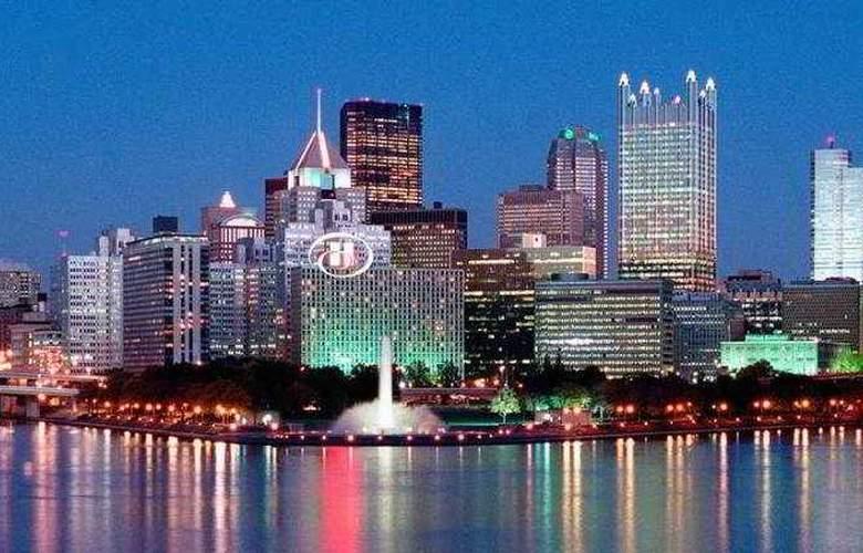 Wyndham Grand Pittsburgh Downtown - Hotel - 0