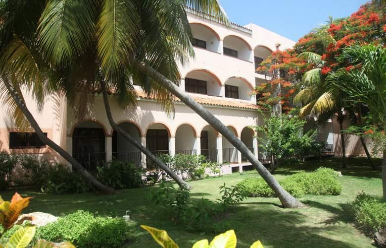 Starfish Cuatro Palmas  - Hotel - 12
