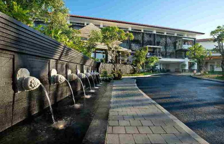 The Trans Resort Bali - Hotel - 1