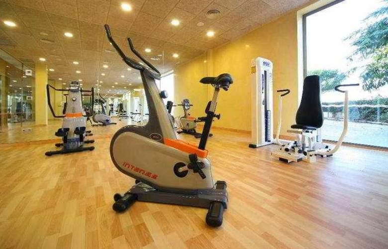 Estrella Coral de Mar Resort Wellness & Spa - Sport - 11