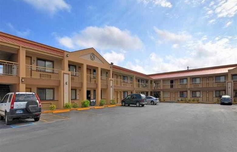 Best Western Kingsville Inn - Hotel - 48