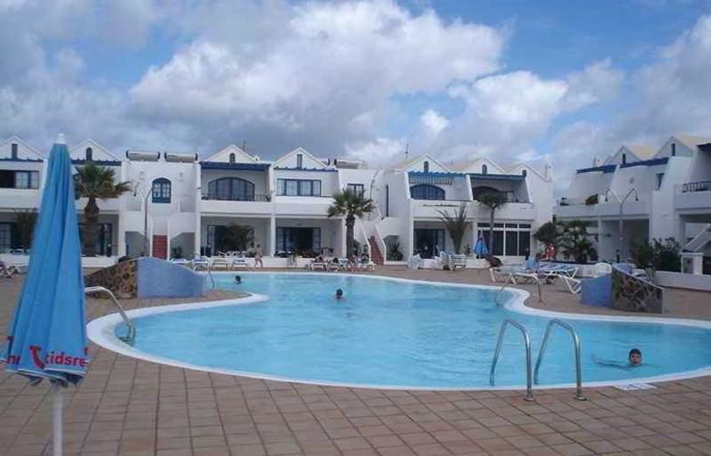 Cinco Plazas - Hotel - 0