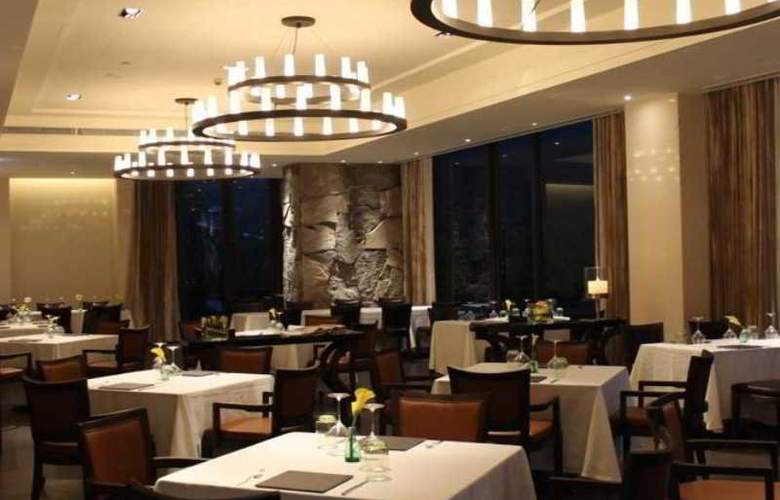Grand View Resort - Restaurant - 9