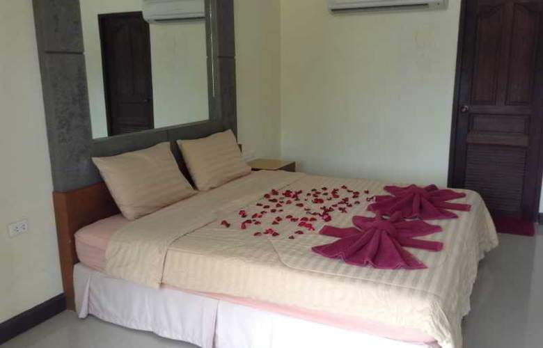 Baanthara Guest House - Room - 16