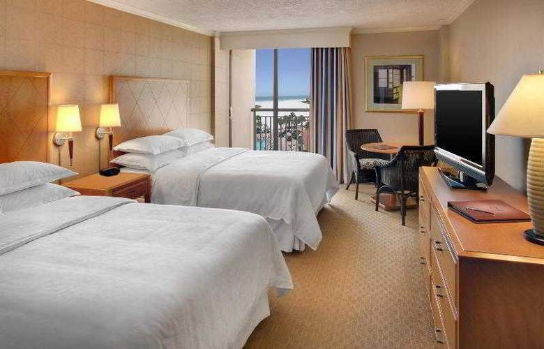Sheraton Sand Key Resort - Hotel - 11