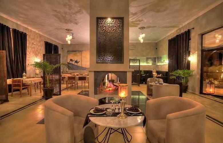 Kasbah Igoudar Boutique hotel & Spa - Hotel - 10