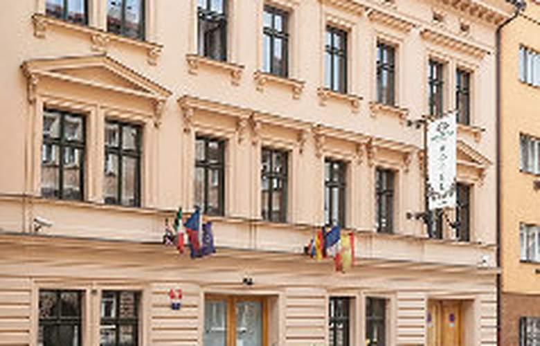 Augustus et Otto - Hotel - 0