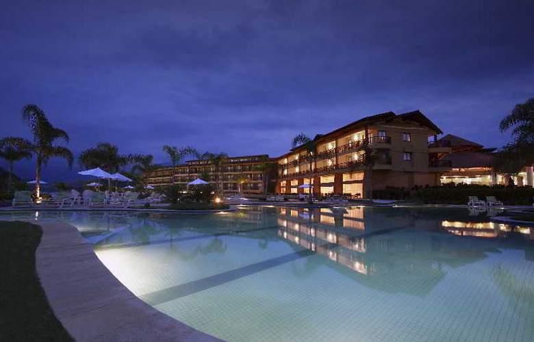 Promenade Angra Marina & Convention - Pool - 33