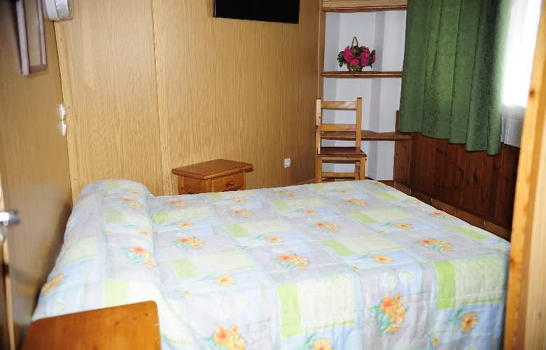 Pie de Pistas Pas de la Casa 3000 - Room - 7