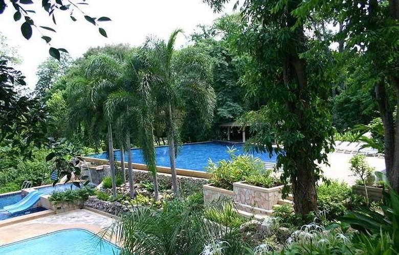 Comsaed River Kwai Resort - Pool - 7