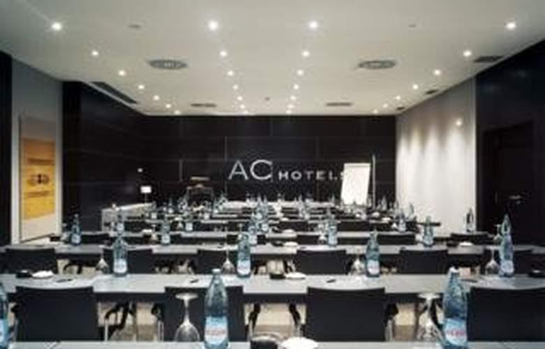 AC Coslada Aeropuerto - Conference - 4