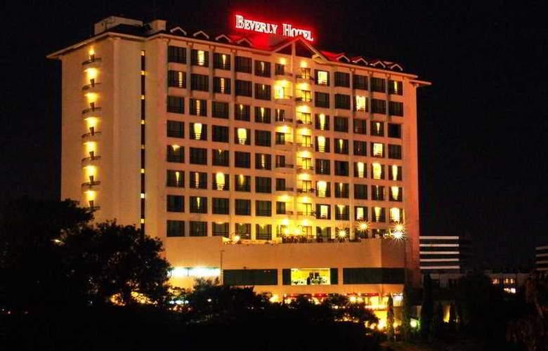 Sabah Oriental - Hotel - 0
