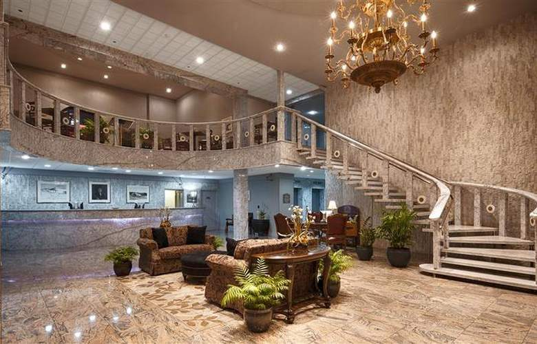 Best Western Plus Concordville Hotel - General - 89