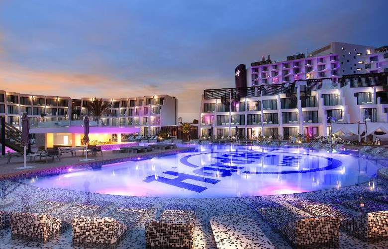 Hard Rock Ibiza - Hotel - 13