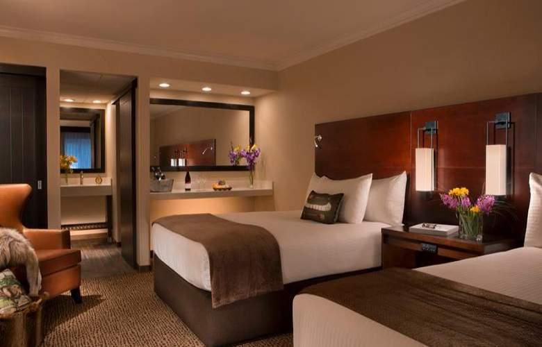 Millennium Alaskan Hotel Anchorage - Room - 15