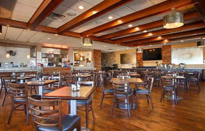 Best Western Newport Inn - Hotel - 56