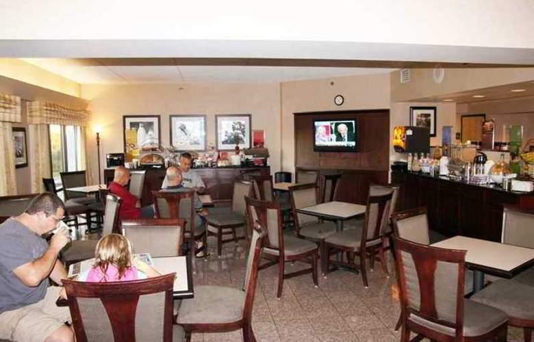 Hampton Inn Harrisburg/Grantville/Hershey - Hotel - 9