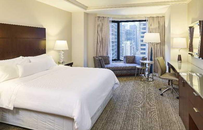 Westin Chicago River North - Room - 14