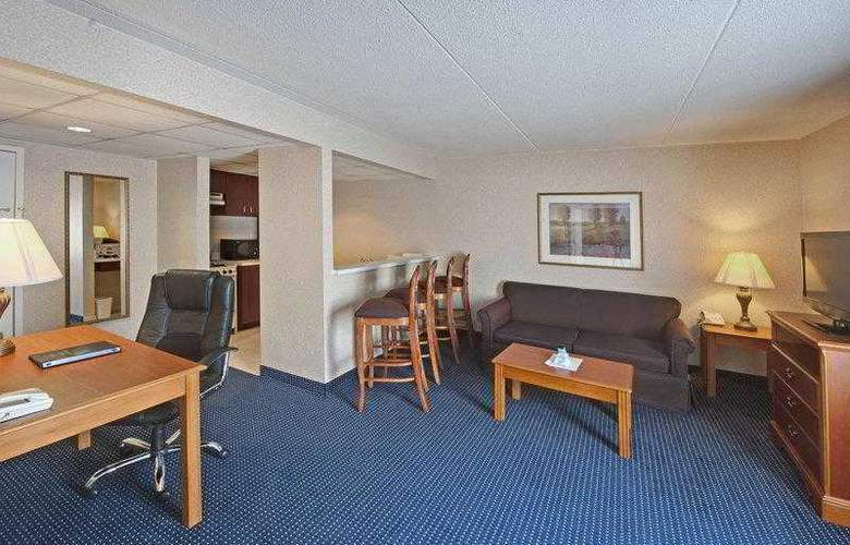 Best Western Mount Vernon Ft. Belvoir - Hotel - 13