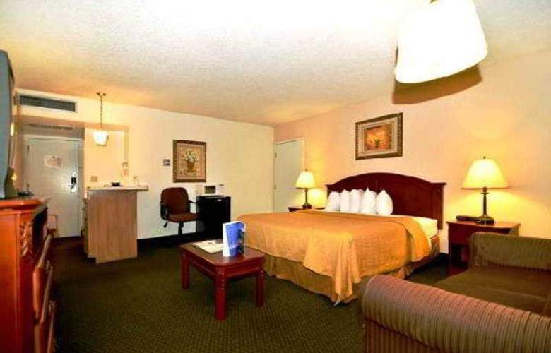 Quality Inn-Santa Fe - Room - 2
