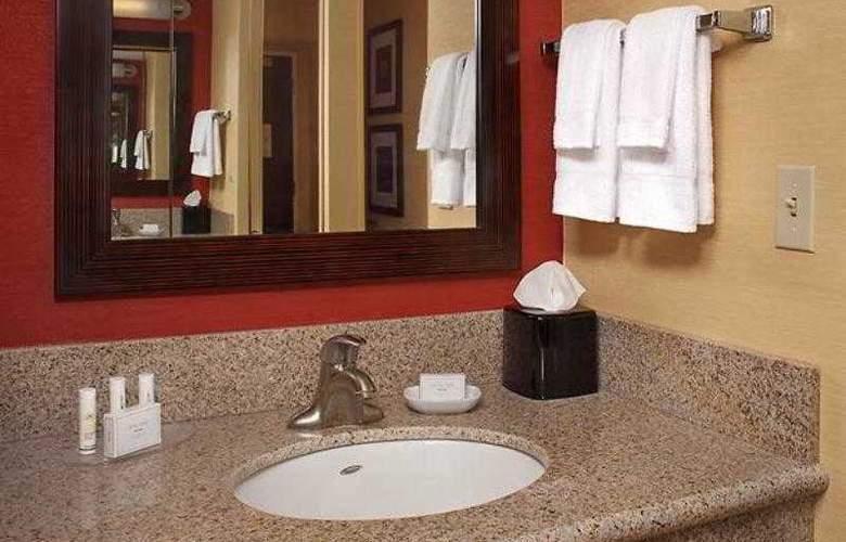 Courtyard Jacksonville Butler Boulevard - Hotel - 12